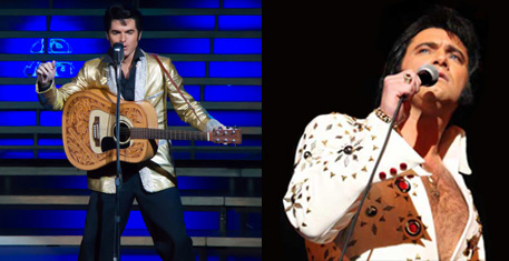 The Story of Elvis - FRIDAY - May 19th, 2017 @ 7:30pm