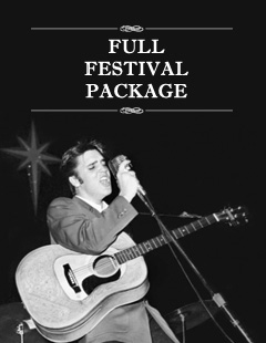 Buy the Full Festival Package
