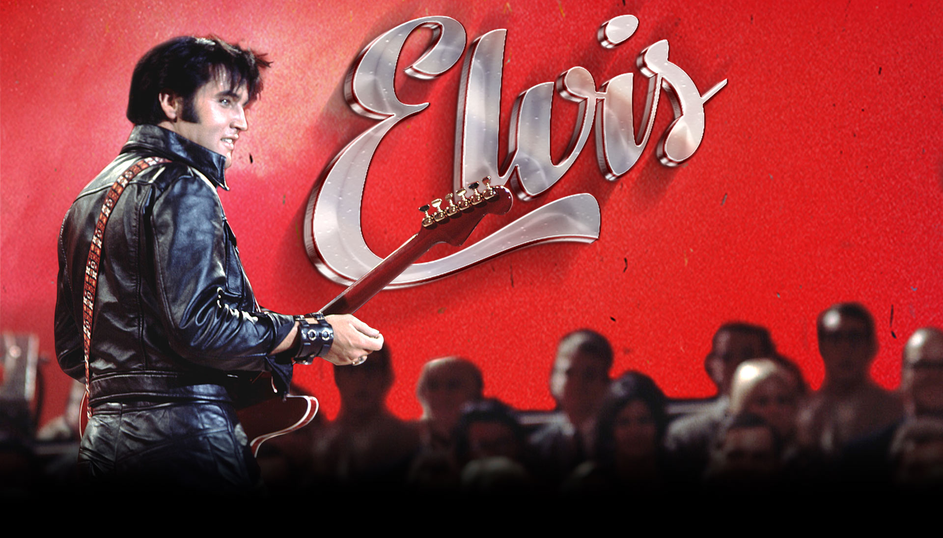 Niagara Falls Elvis Festival: April 20th - 22nd, 2018