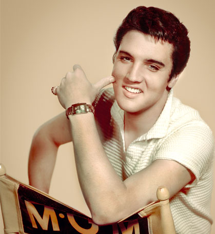A full weekend of Graceland style non-stop Elvis FUN - September 17th - 20th, 2020