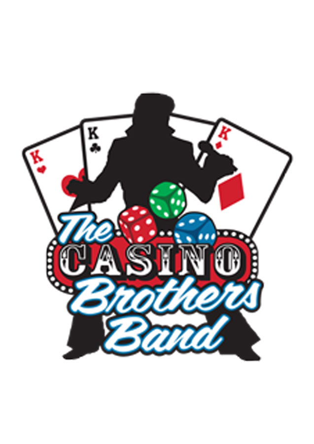 The Casino Brothers Band - Featured Niagara Falls Elvis Festival Artists