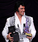 Diogo Light - Featured Niagara Falls Elvis Festival Artist